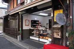 まるき製パン所