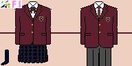 日本テレビ系テレビドラマ「学校のカイダン」明蘭学園高等学校