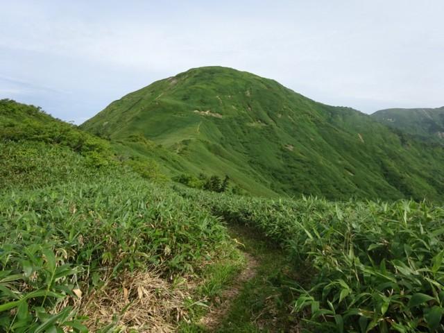 8月11日 三ノ峰