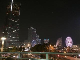大好きな横浜