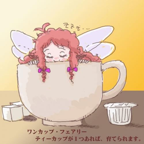 ワンカップ・フェアリー