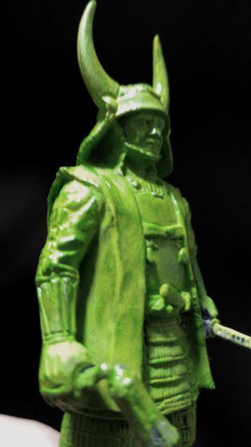 タミヤ将軍
