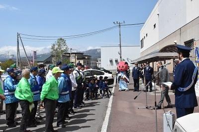 2018-05-11 地域安全運動イオン余市 (13)