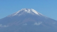 日本の心、富士山♡