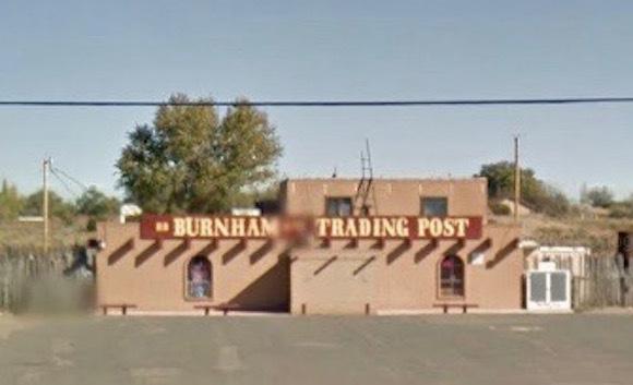 Burnham'sTradingPost