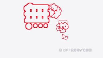 『森田さんは無口。』第1話OP(DVD版)