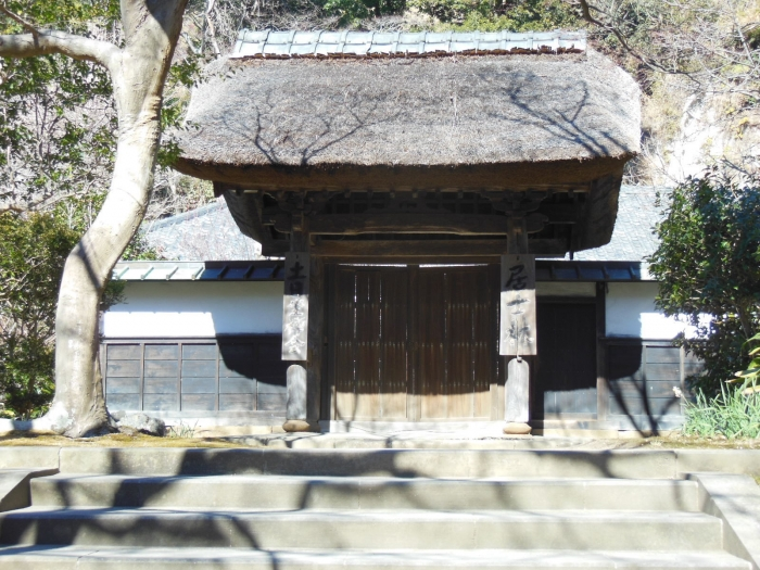 禅道場・居士林