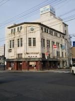 5/1 街角の名もなき洋風建築  弘前城周辺