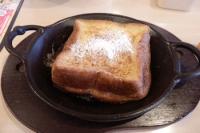 3/24 フレンチトースト  ジョナサン