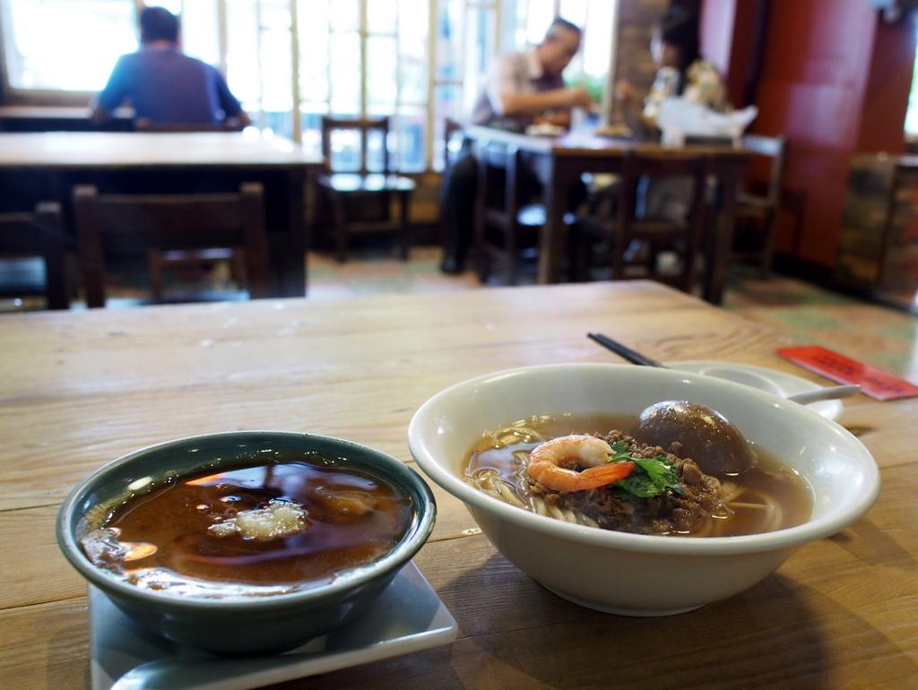 ■ 赤崁擔仔麺 / 台南