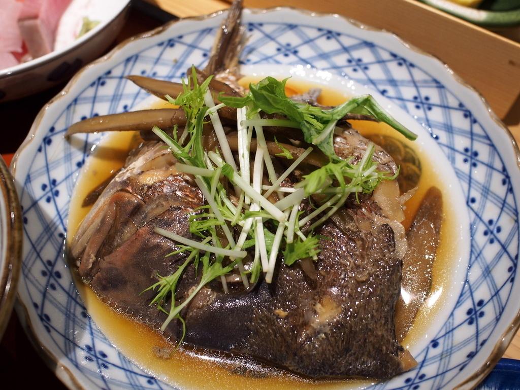 ■ 魚屋スタンドふじ子