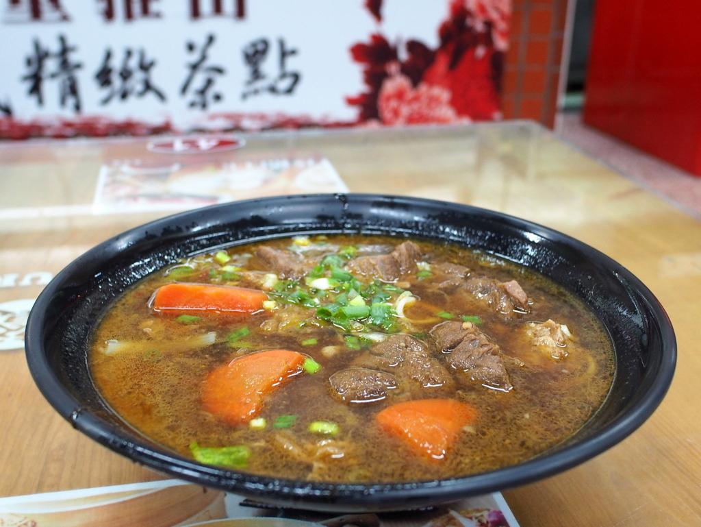 ■ 萬客樓餐館 / 台南