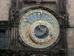 プラハ時計