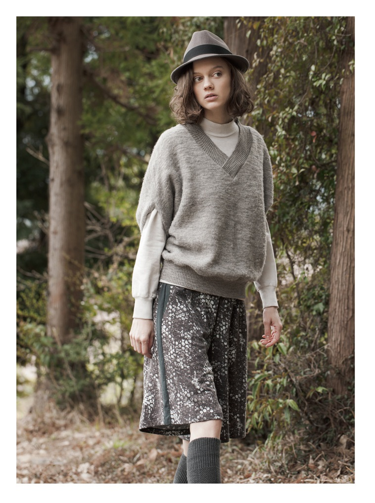 2015AW-LOOK-BOOK-4-forest culottes