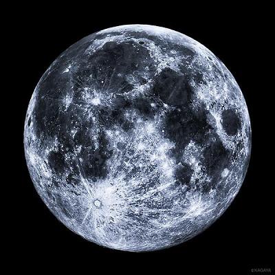 満月 by占いとか魔術とか所蔵画像