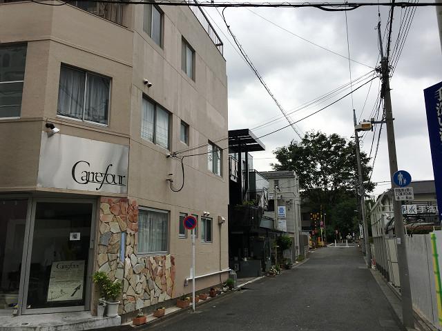 どんより曇りのち雨の東京1@2018年5月31日 by占いとか魔術とか所蔵画像