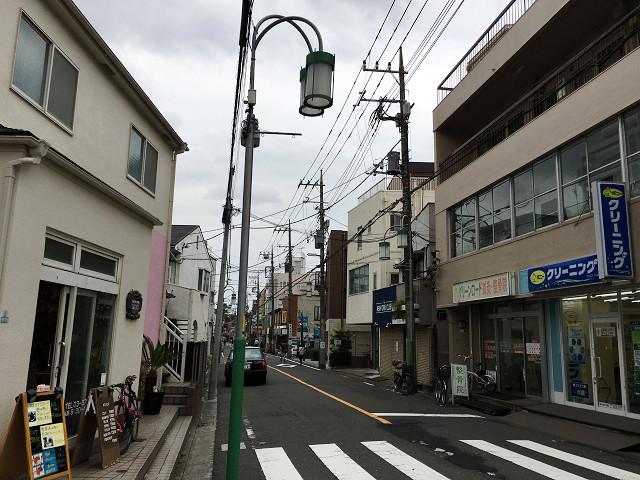 どんより曇りのち雨の東京2@2018年5月31日 by占いとか魔術とか所蔵画像