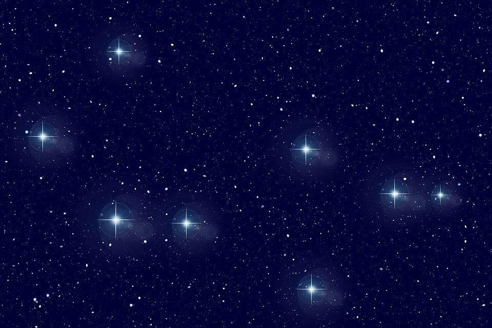 7惑星コンジャクション by占いとか魔術とか所蔵画像
