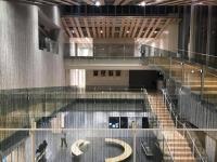 富岡新市庁舎2017