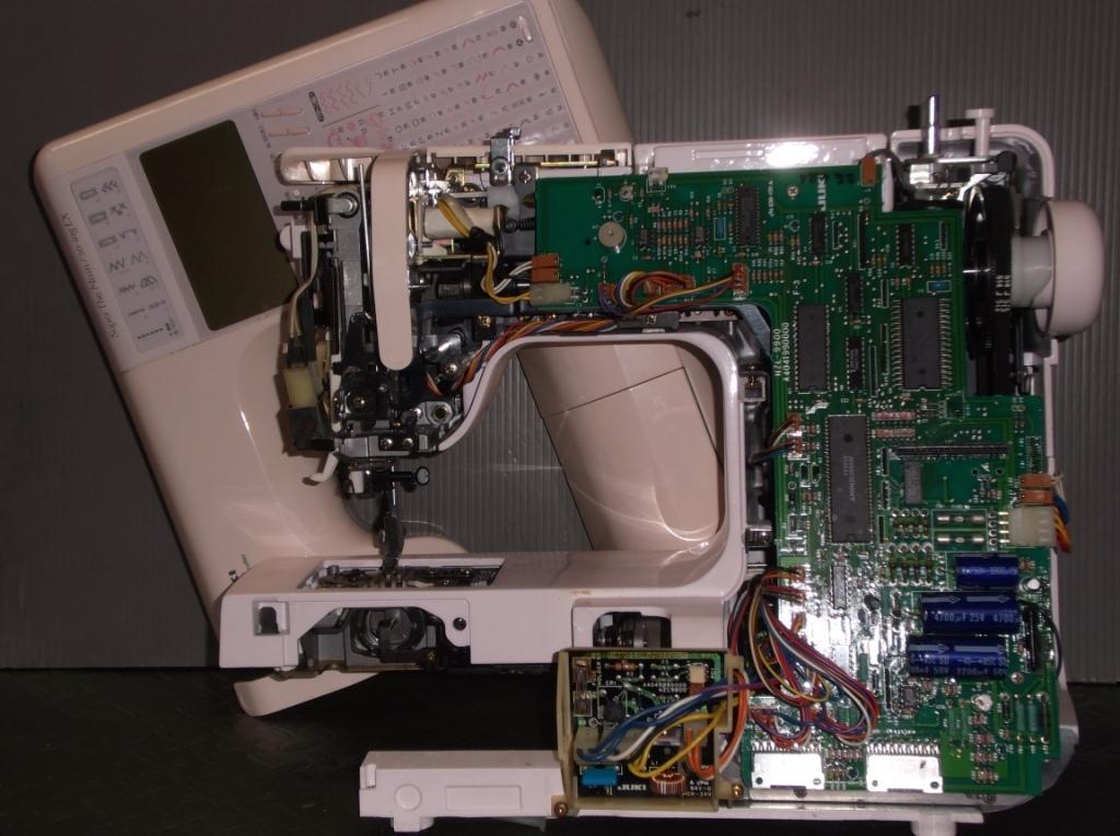 singer 7900DX-2