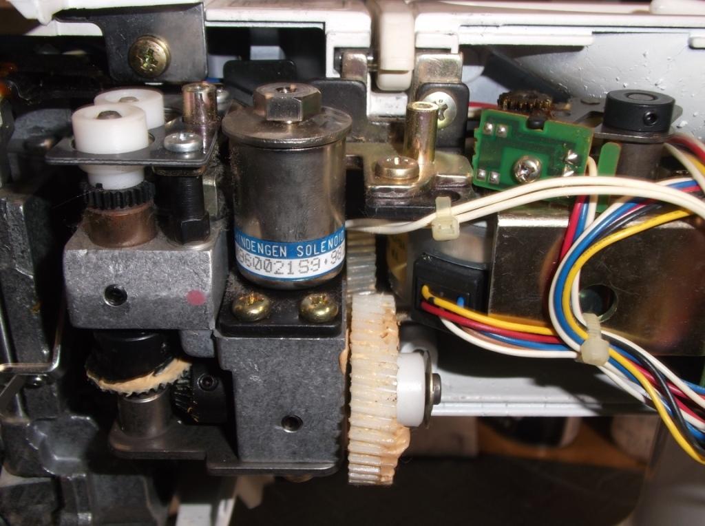 7900 DX-4