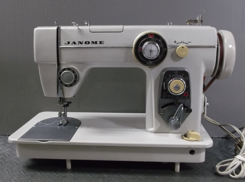janome 680-1