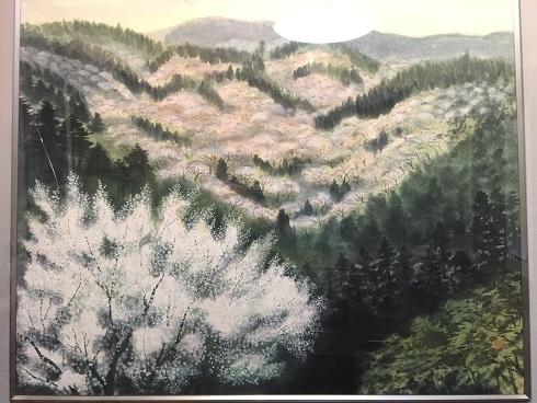 2018吉の千本桜