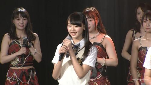 NMB48 ドラフト3期生 02 泉綾乃