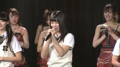 NMB48 ドラフト3期生 03 河野奈々帆