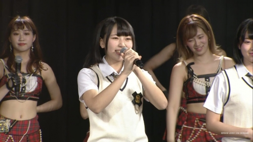 NMB48 ドラフト3期生 05 前田令子