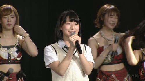 NMB48ドラフト3期生 06 安部若菜