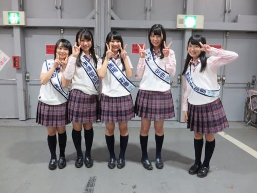 HKT48 ドラフト3期生5