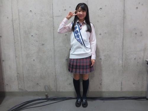 HKT48 ドラフト3期生21