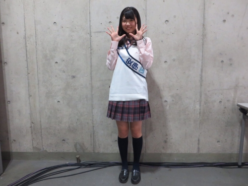 HKT48 ドラフト3期生22