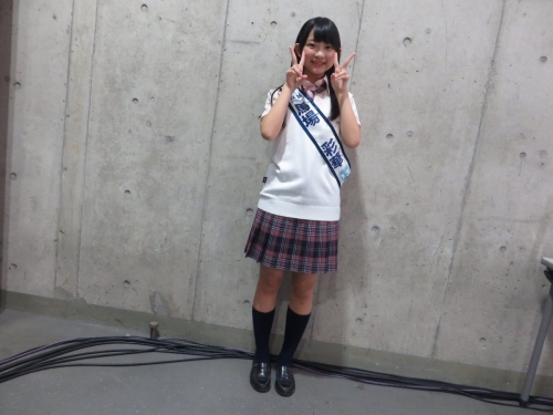 HKT48 ドラフト3期生23
