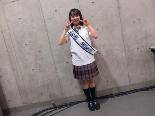 HKT48 ドラフト3期生24