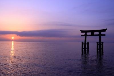 琵琶湖20180426
