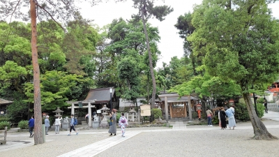 京都旅行20180521