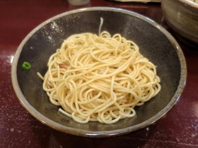 照の坊和え麺3