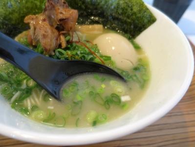 風見鶏スープ