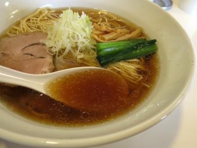 たまりやスープ