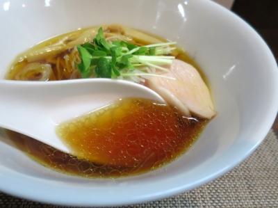 黒須スープ