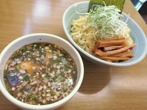 つるるつけ麺3