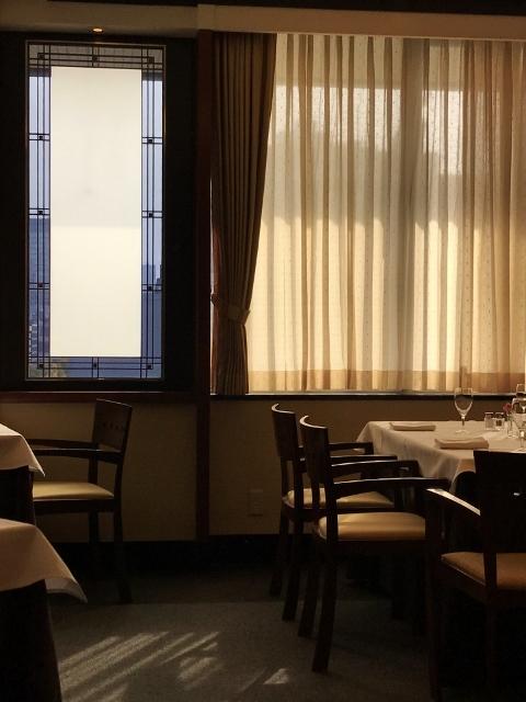 ガスビル食堂 ⑩