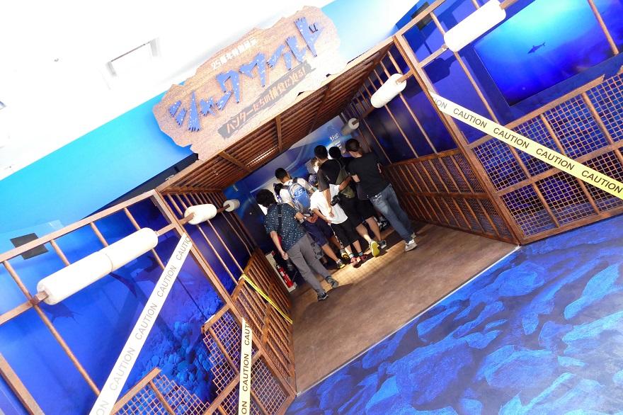 25周年の海遊館 (15)