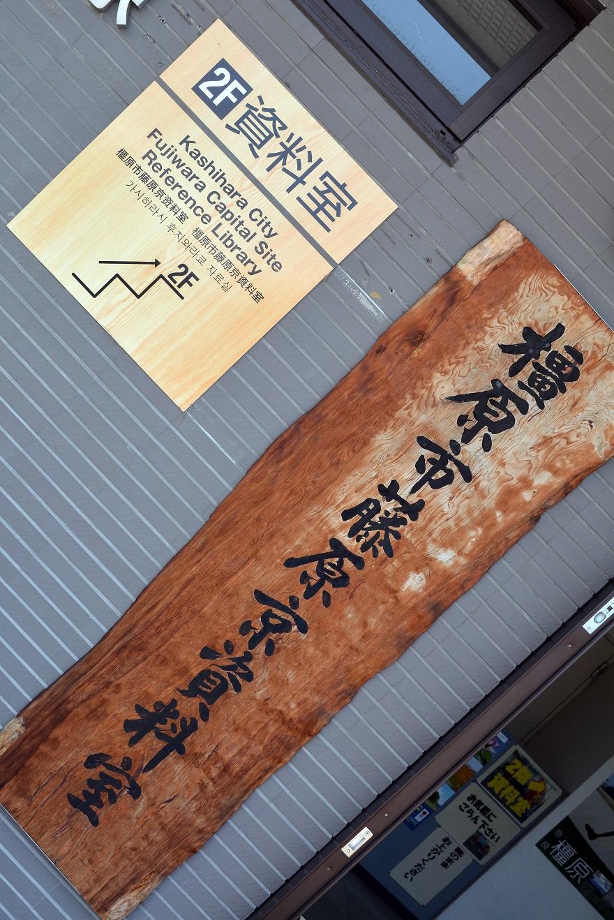 藤原京跡の花蓮 (18)