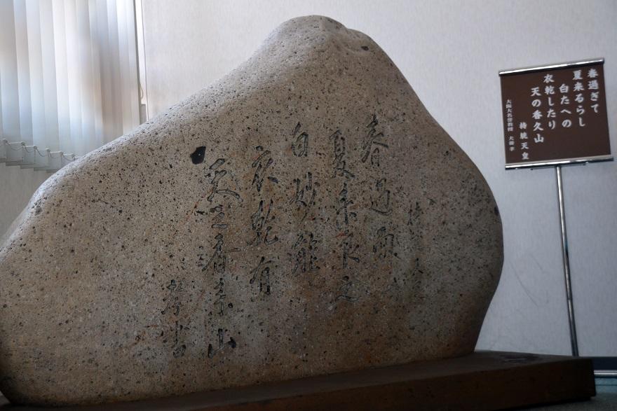 藤原京跡の花蓮 (19)