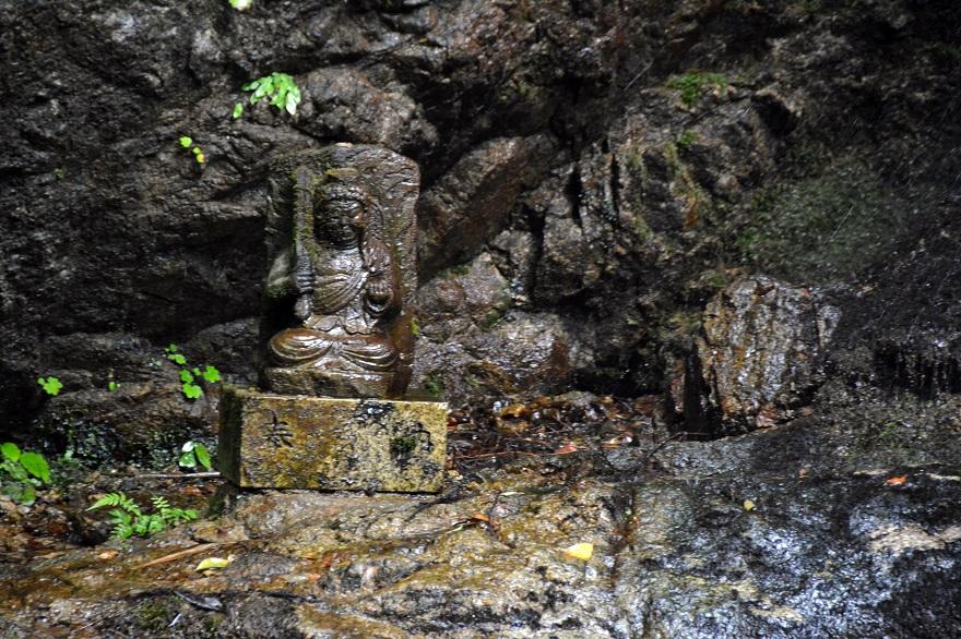 投石の滝 (8)