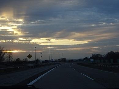 北陸自動車道