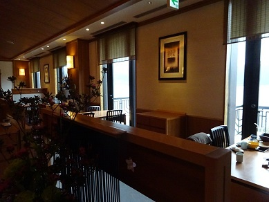 つつじの茶屋@山のホテル